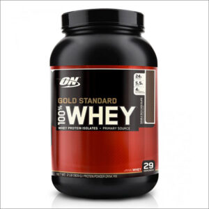Whey Gold протеин 1 кг