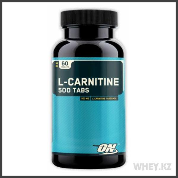 Аминокислота таурин и дкарнитин в похудении