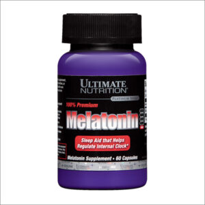 Мелатонин Ultimate Nutrition Инструкция
