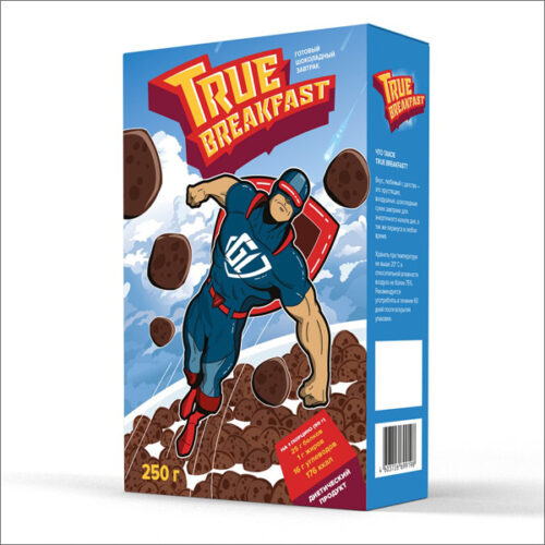 Geneticlab True Breakfast