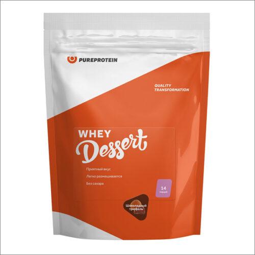 Pureprotein Dessert, 420 grams