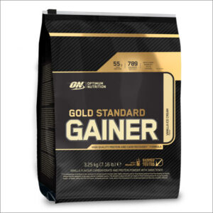 On Gold Standard Gainer