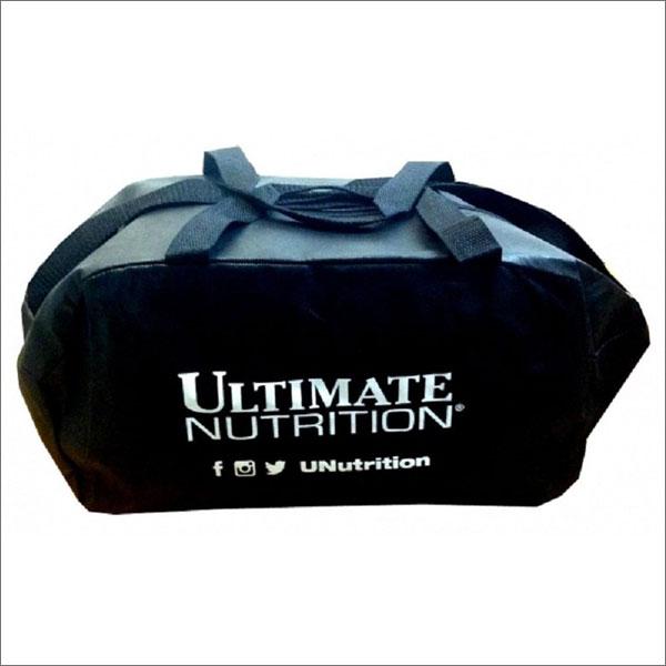 7437e2cad4fe Купить Ultimate Nutrition Сумка